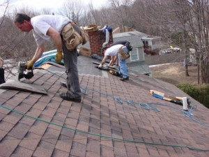 roofing york maine